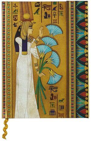 CUADERNO BONCAHIER EGIPTO