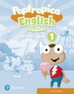 POPTROPICA ENGLISH ISLANDS 1 ACTIVITY BOOK PRINT & DIGITAL INTERA