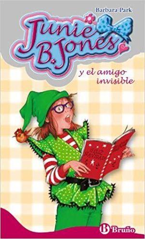 JUNIE B. JONES Y EL AMIGO INVISIBLE...