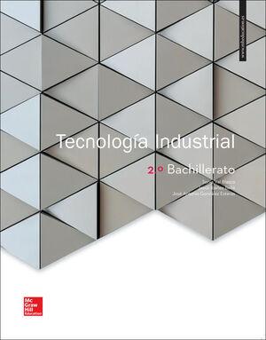 TECNOLOGIA INDUSTRIAL II 2º BACHILLERATO