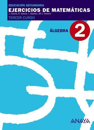 2. ÁLGEBRA.