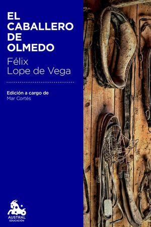 8.CABALLERO DE OLMEDO, EL.(AUSTRAL EDUCACION)