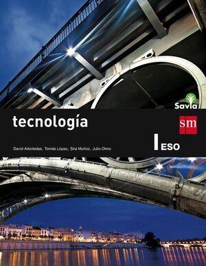 TECNOLOGÍA 1ºESO SAVIA