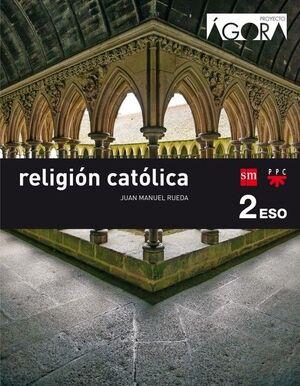 2ESO.RELIGION CATOLICA-AGORA 16