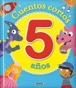 10 CUENTOS CORTOS