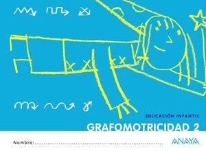 GRAFOMOTRICIDAD 2.