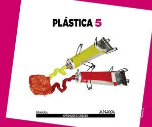 PLÁSTICA 5