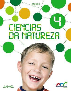 CIENCIAS DA NATUREZA 4.