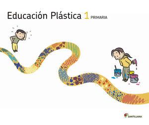 EDUCACIÓN PLÁSTICA 1 PRIMARIA