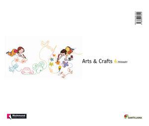 ARTS & CRAFTS 4 PRIMARY