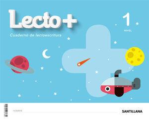 LECTO+  NIVEL 1