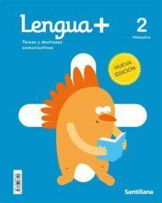 LENGUA + 2º EDUCACION PRIMARIA ED2021