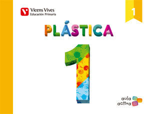 PLASTICA 1 GALICIA (AULA ACTIVA)