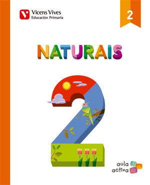 NATURAIS 2 (AULA ACTIVA)