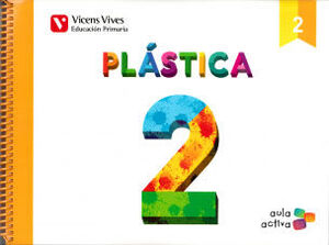 PLASTICA 2 (AULA ACTIVA)