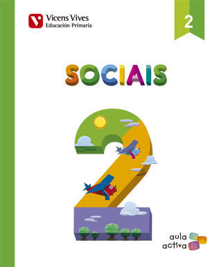 SOCIAIS 2 (AULA ACTIVA)