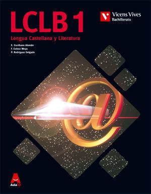 LCLB 1 (LENGUA CASTELLANA BACHILLERATO) AULA 3D