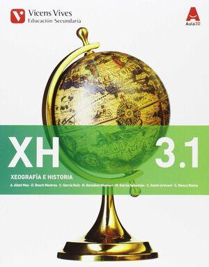 XH 3 (3.1-3.2) (XEOGRAFIA E HISTORIA) AULA 3D