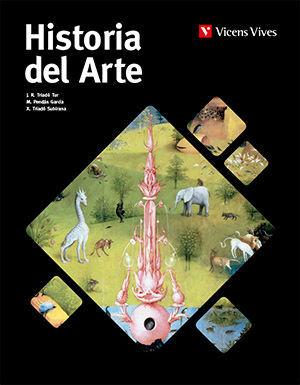 HISTORIA DEL ARTE 2ºBACHILLERATO. AULA 3D