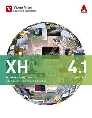 XH 4 (4.1-4.2) (XEOGRAFIA E HISTORIA) AULA 3D