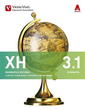 XH 3 +SEPARATAS XEOGRAFIA E HISTORIA AULA 3D