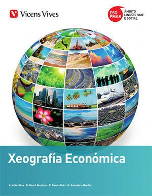 PMAR XEOGRAFIA ECONOMICA GALICIA