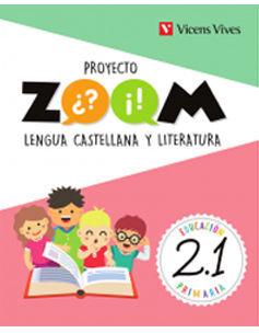 LENGUA 2 (2.1-2.2-2.3) ZOOM