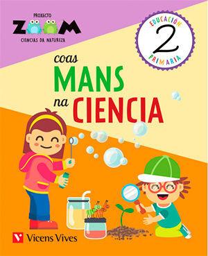 CIENCIAS DA NATUREZA 2 COAS MANS NA CIENCIA (ZOOM)