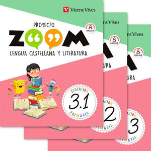 LENGUA 3 (3.1-3.2-3.3) ZOOM
