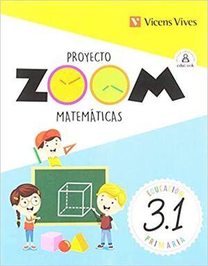 MATEMATICAS 3 (3.1-3.2-3.3) ZOOM