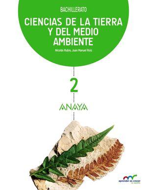 CIENCIAS DE LA TIERRA Y DEL MEDIO AMBIENTE 2.