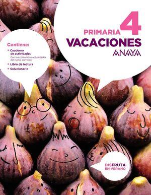 VACACIONES 4.