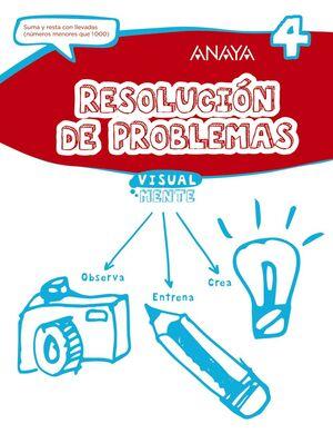 RESOLUCIÓN DE PROBLEMAS 4.