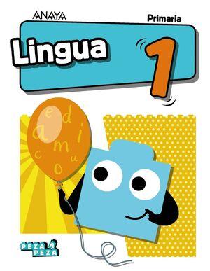 LINGUA 1.