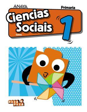 CIENCIAS SOCIAIS 1.