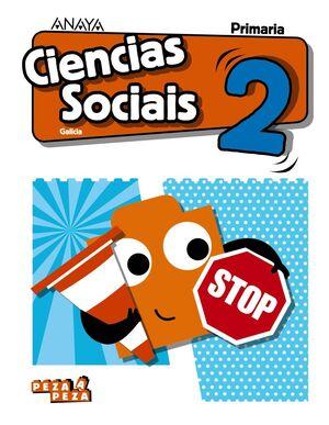 CIENCIAS SOCIAIS 2.