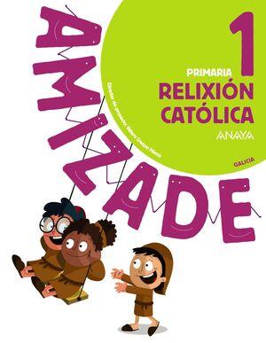RELIXIÓN CATÓLICA 1.