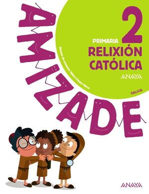 RELIXIÓN CATÓLICA 2.