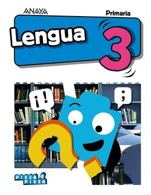 LENGUA 3.