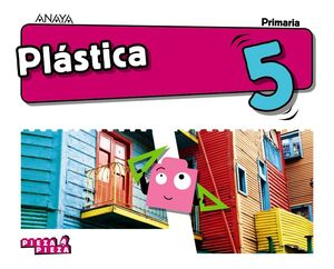 PLÁSTICA 5.