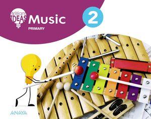 MUSIC 2. PUPIL'S BOOK