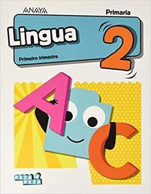 LINGUA 2. + LEO E COMPRENDO.