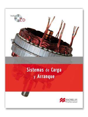 SISTEMAS CARGA Y ARRANQUE LOE PACK 2011