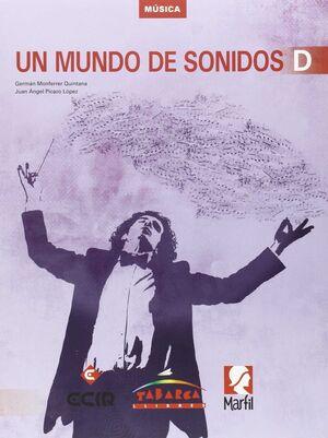 UN MUNDO DE SONIDOS D
