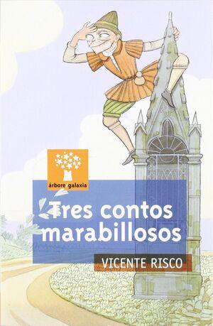 TRES CONTOS MARABILLOSOS