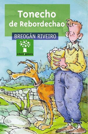 TONECHO DE REBORDECHAO (V PREMIO RAI?A LUPA 2004)