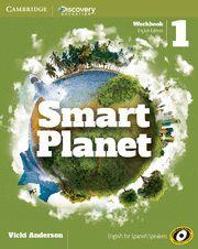 SMART PLANET LEVEL 1 WORKBOOK ENGLISH