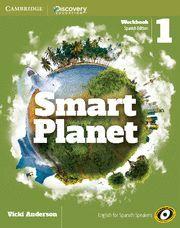 SMART PLANET LEVEL 1 WORKBOOK SPANISH