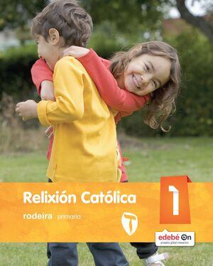 RELIXIÓN CATÓLICA 1