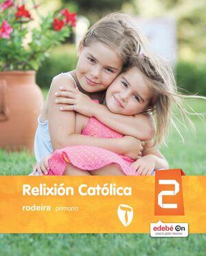 RELIXIÓN CATÓLICA 2
